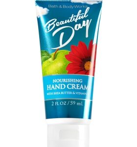 BBW handcreme Beautiful Day