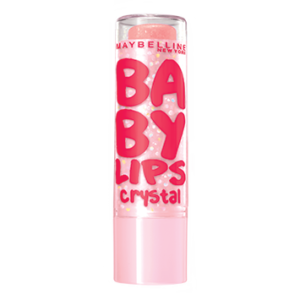 Maybelline Baby Lips Crystal Crystal Kiss