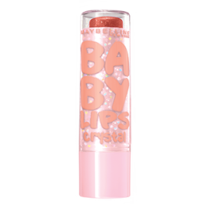Maybelline Baby Lips Crystal Twinkling Taupe