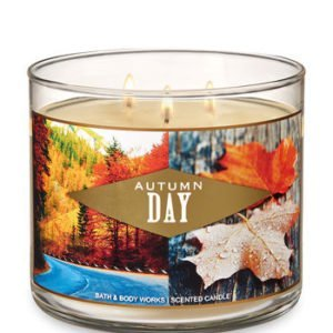 bbw 3-wick autumn day