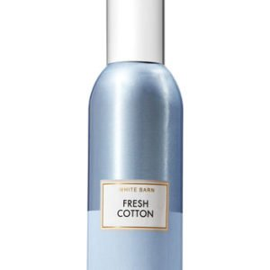 bbw roomspray fresh cotton