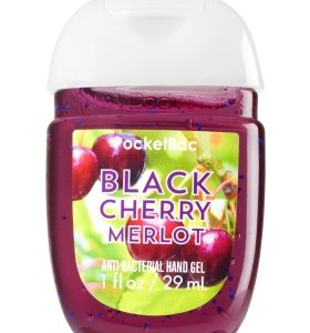BBW handgel Black Cherry Merlot