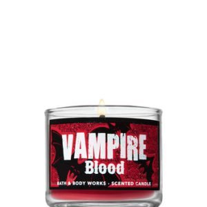 bbw mini vampire blood