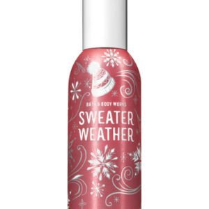 bbw roomspray sweater weather