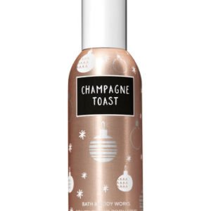 bbw roomspray champagne toast