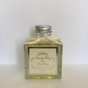Sandy Bay London Pink Peony Diffuser50
