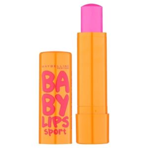 Maybelline Baby Lips Poolside Pink