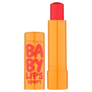Maybelline Baby Lips red-dy for sun