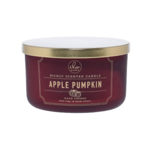 DW Home Apple Pumpkin 3wick