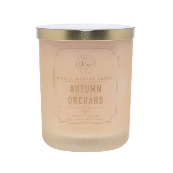 DW Home Autumn Orchard 2wick