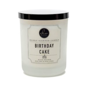 DW Home Birthday Cake 2wick