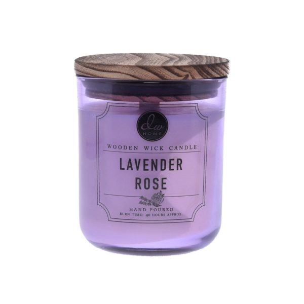 DW Home Lavender Rose