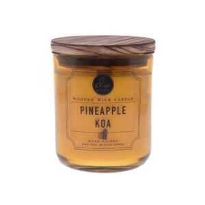 DW Home Pineapple Koa