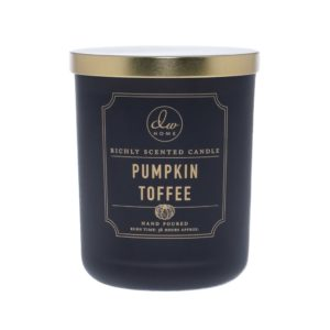 DW Home Pumpkin Toffee 2wick