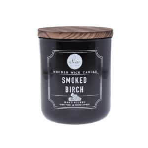 DW Home Smoked Birch