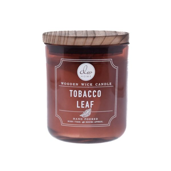 DW Home Tobacco Leaf