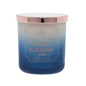 DW Home Vanilla Blackberry 1wick