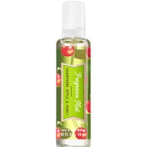 bbw champagne apple & honey mist mini