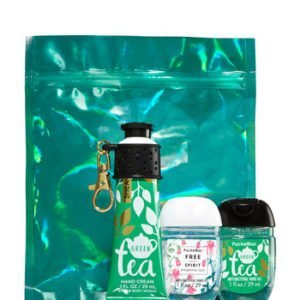 bbw tea time giftset