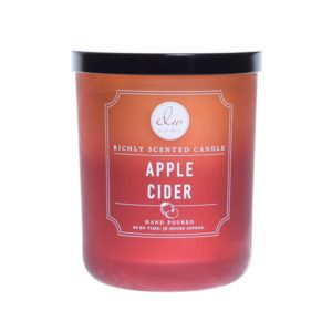 DW Home Apple Cider 2wick