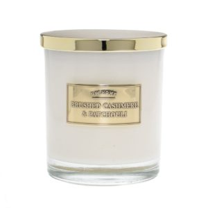 DW Home Brushed Cashmere & Patchouli