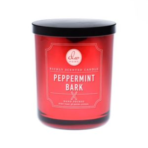 DW Home Peppermint Bark 2wick