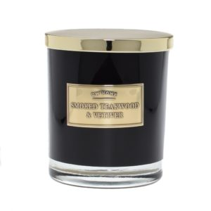 DW Home Smoked Teakwood & Vetiver