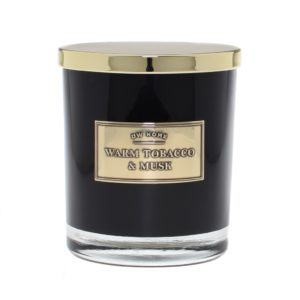 DW Home Warm Tobacco & Musk