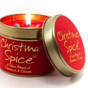 Lily-Flame Christmas Spice