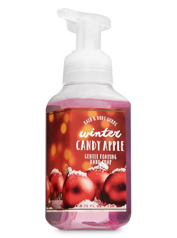 bbw foam soap winter candy apple2