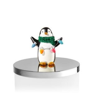 bbw party penguin magneet