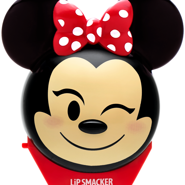 Lipsmacker Emoji Minnie