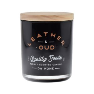 DW Home Leather Oud 1wick