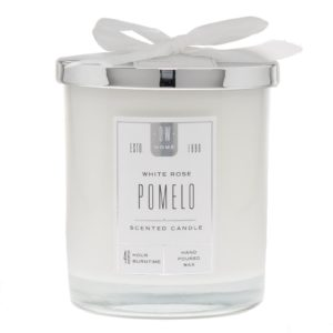 DW Home White Rose Pomelo