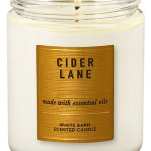 Medium Candles Cozy Favorites