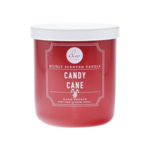 DW Home Candy Cane 1wick