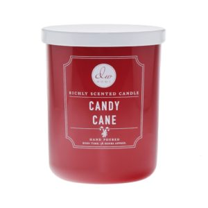 DW Home Candy Cane 2wick