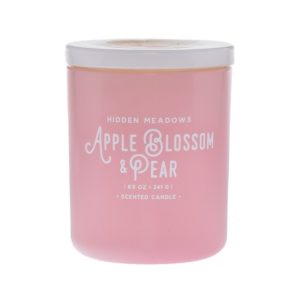 DW Home Apple Blossom & Pear 1wick